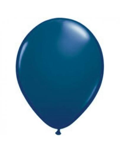 Латексный шар Dark Blue