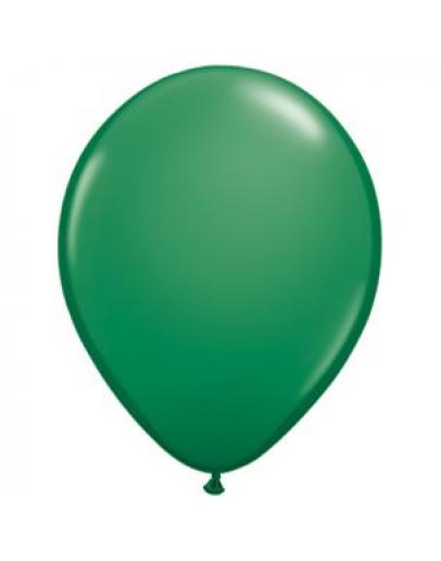 Латексный шар Dark Green