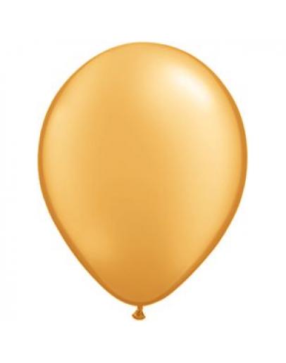 Латексный шар Gold