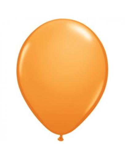 Латексный шар Orange