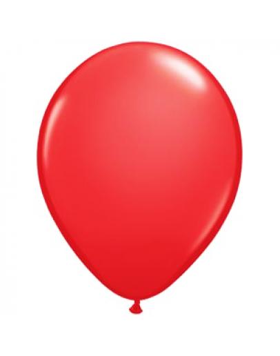 Латексный шар Red