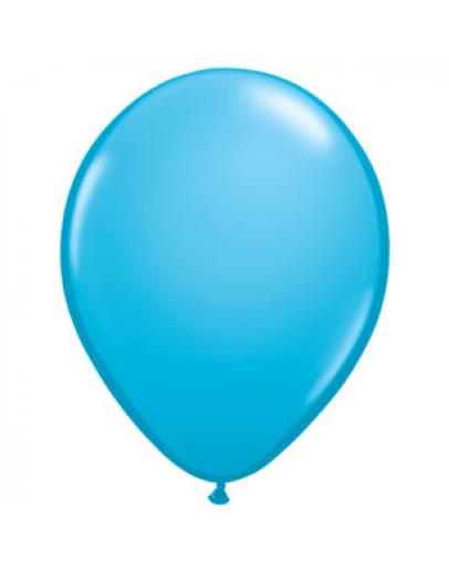 Латексный шар Sky Blue
