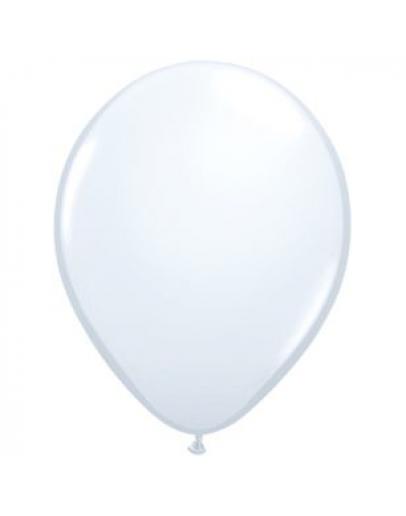 Латексный шар White