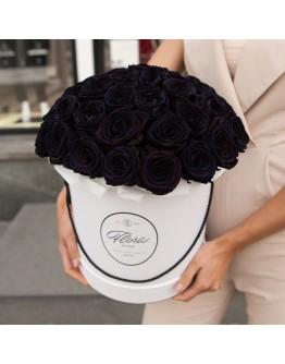 Розы Black