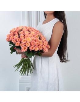 51 Роза Терракота