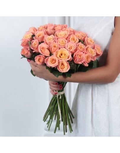 31 Роза Терракота