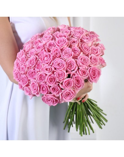 51 Роза Aqua